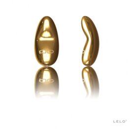 afbeelding lelo - yva vibrator goud