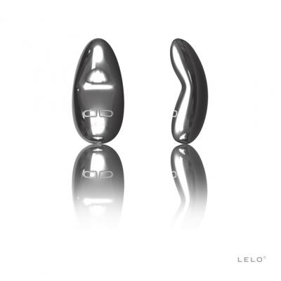 afbeelding lelo - yva vibrator zilver