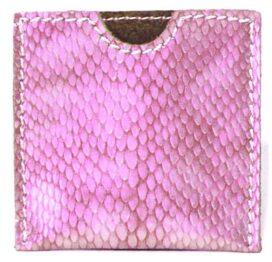 afbeelding devine french envelope roze slang
