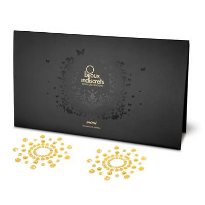 afbeelding bijoux indiscrets - mimi goud