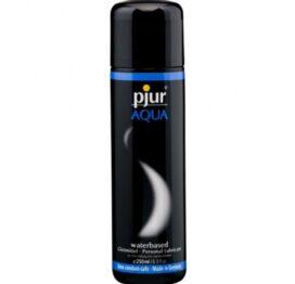 afbeelding pjur - aqua 250 ml