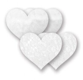 afbeelding nippies - bride like a virgin hart