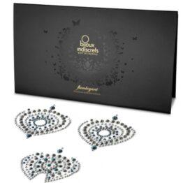 afbeelding bijoux indiscrets - flamboyant metallic