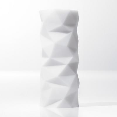afbeelding tenga - 3d polygon
