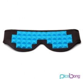 afbeelding picobong - see no evil blinddoek blauw