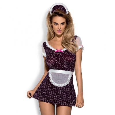 afbeelding obsessive - sugarella kostuum s/m