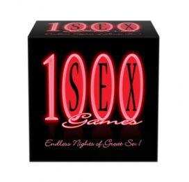 afbeelding kheper games - 1000 sex games