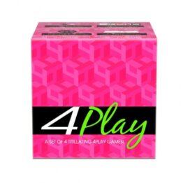 afbeelding kheper games - 4play