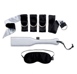 afbeelding fifty shades of grey - first time bondage kit