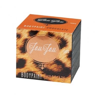 afbeelding joujou - bodypaint