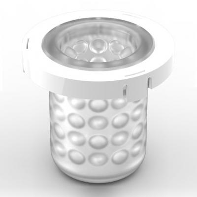 afbeelding zini - dib bang bang inner cup embossing