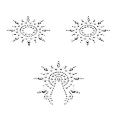 afbeelding petits joujoux - gloria set zilver