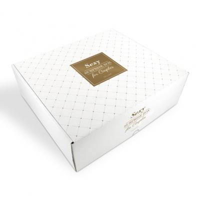 afbeelding sexy surprise gift box - voor stelletjes (deluxe)