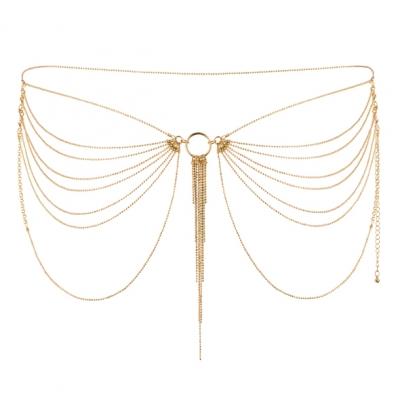 afbeelding bijoux indiscrets - magnifique taille sieraad goud