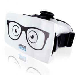 afbeelding spherespecs virtual reality headset 3d-360