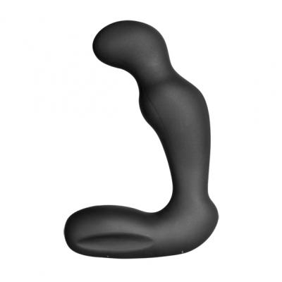 afbeelding electrastim - sirius silicone noir prostate massag