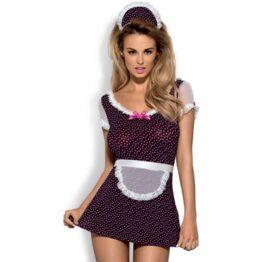 afbeelding obsessive - sugarella kostuum l/xl