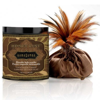 afbeelding kama sutra - honey dust chocolate caress