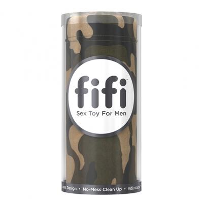 afbeelding fifi - masturbator camouflage met 5 sleeves