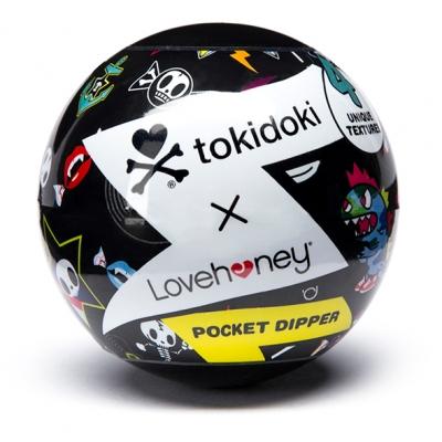 afbeelding tokidoki - textured pleasure cup sterren