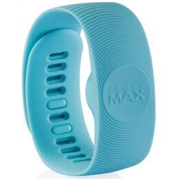 afbeelding sensemax - senseband turquoise