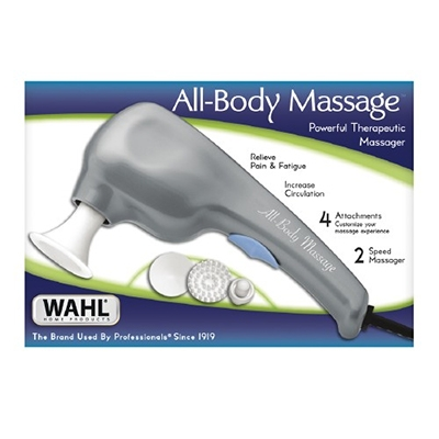 afbeelding all-body massager