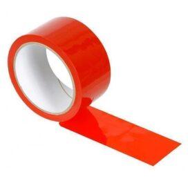 afbeelding bondage tape - rood