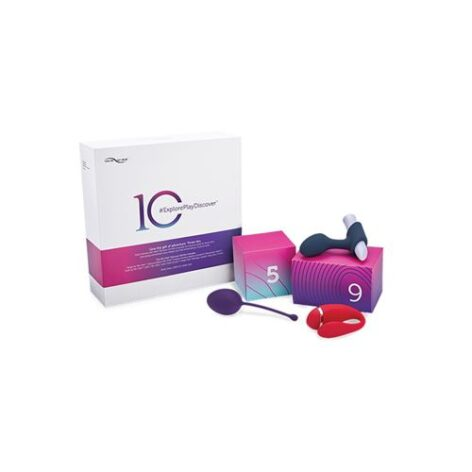 afbeelding We-Vibe Discover Gift Box