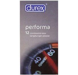 afbeelding durex performa condooms 9st.