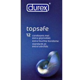 afbeelding durex topsafe condooms 12st.