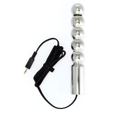 afbeelding electrosex multi bullet dildo