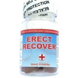 afbeelding erect recover potentiepillen 30st.