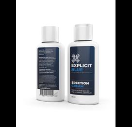 afbeelding Explicit Blue erection cream