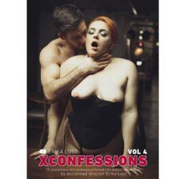 afbeelding Xconfessions 4 Erika Lust