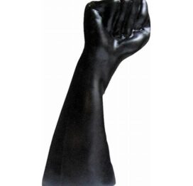 afbeelding fist of victory dildo