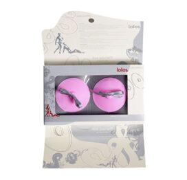 afbeelding fun factory lolos eve - roze