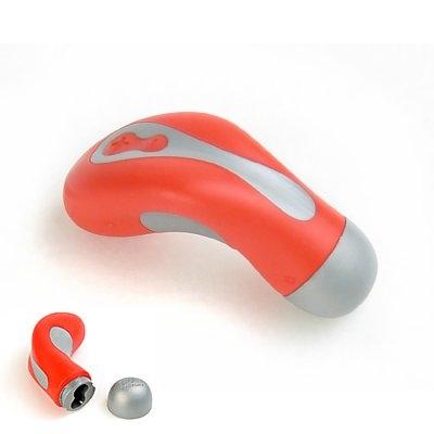 afbeelding fun factory layaspot vibrator - rood
