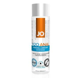afbeelding JO H2O Anaal Cool glijmiddel