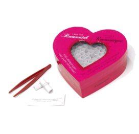 afbeelding hart vol romantiek