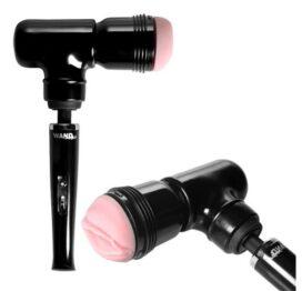 afbeelding magic wand fleshlight adapter - opzetstuk