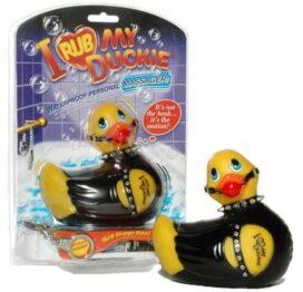 afbeelding i rub my duckie - bondage vibrator