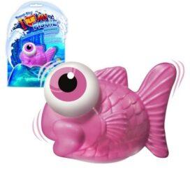 afbeelding i rub my fishie travel size - roze