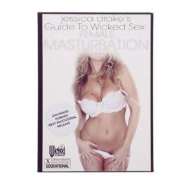 afbeelding Handleiding voor geweldige seks: Vrouwelijke masturbatie