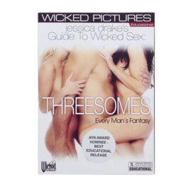afbeelding Handleiding voor geweldige seks: Trio