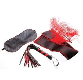 afbeelding Scarlet Couture bondage kit