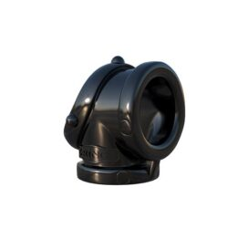afbeelding Pipe cockring