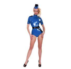 afbeelding Datex politie kostuum