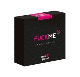 afbeelding FuckMe opdrachtenspel