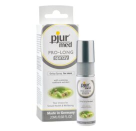 afbeelding Pjur MED Pro-Long spray 20ml