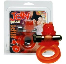 afbeelding jelly bear penis ring